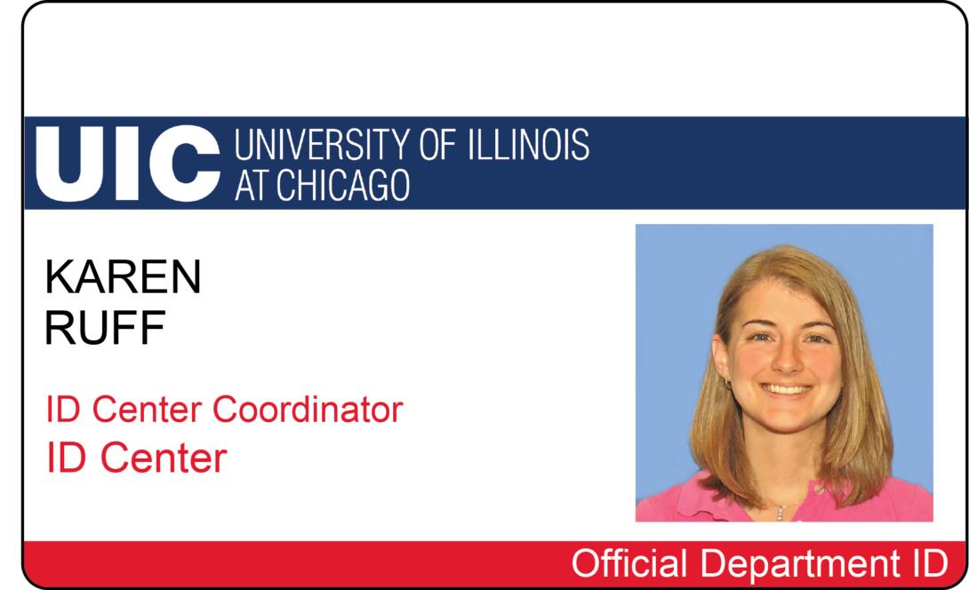 Department ID