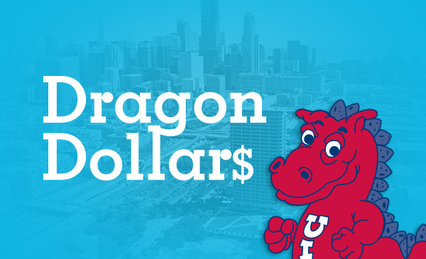Dragon Dollar$ Card